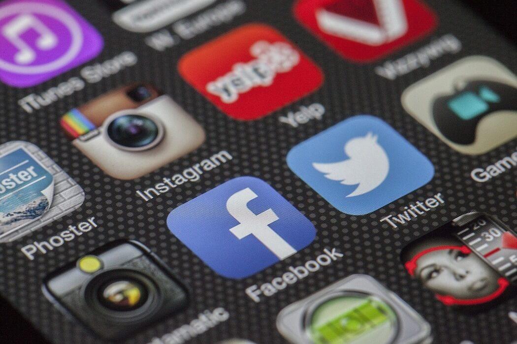 Apps op je mobiel