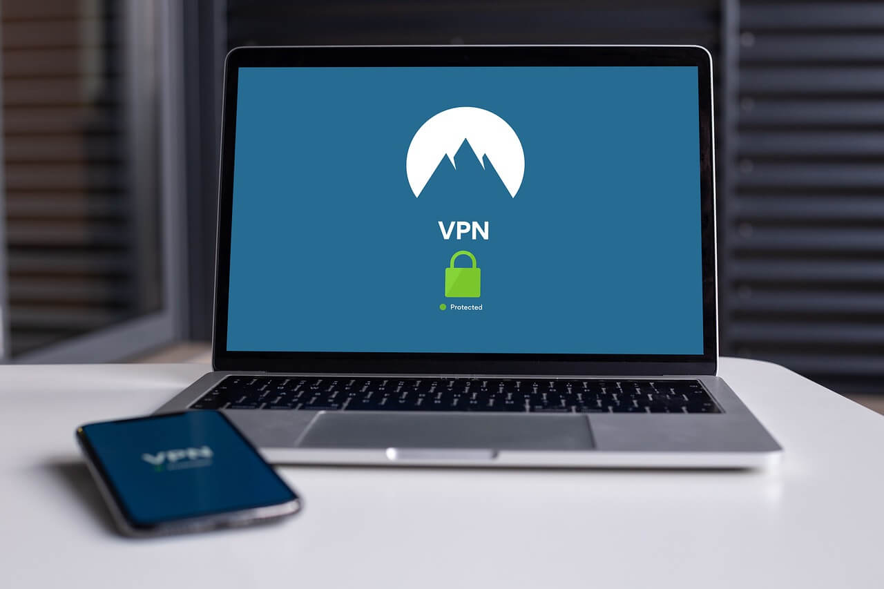 VPN connectie