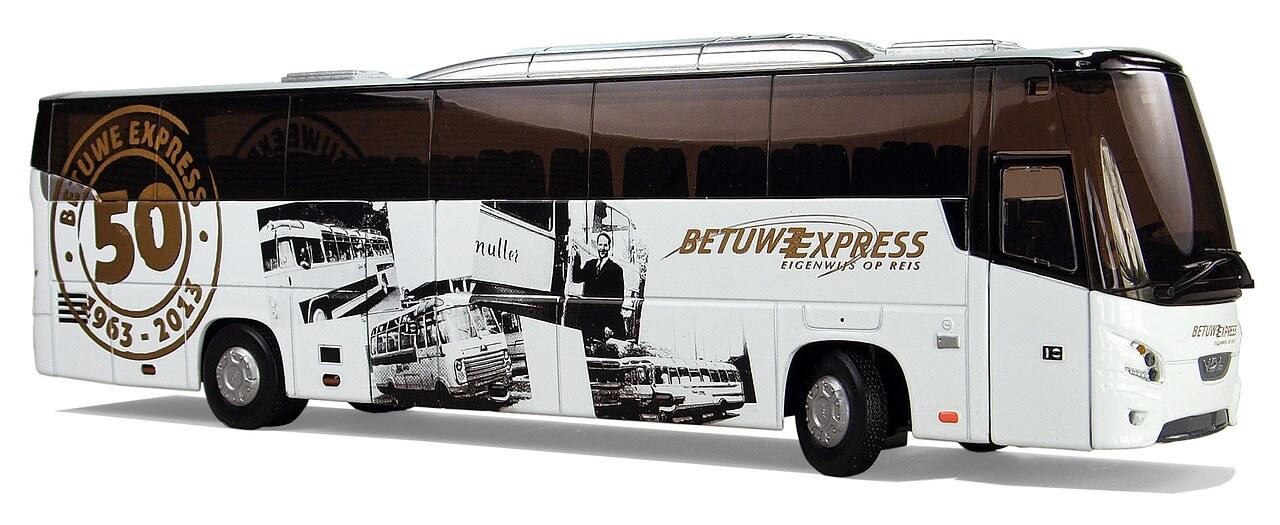 VDL bus